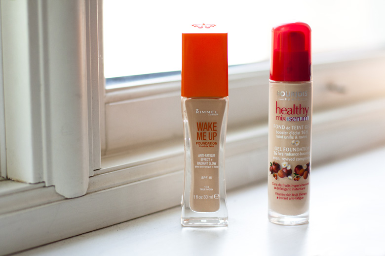 Rimmel-Wake-Me-Up-Bourjois-Healthy-Mix-Serum-Foundations