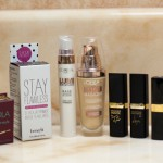 Greece Cosmetics Haul/Mini Reviews
