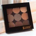 Review: Makeup Geek Eyeshadows